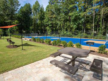 Picnic Area - Village West at Peachtree Corners - Norcross, GA