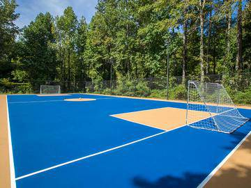 Sports Court - Village West at Peachtree Corners - Norcross, GA