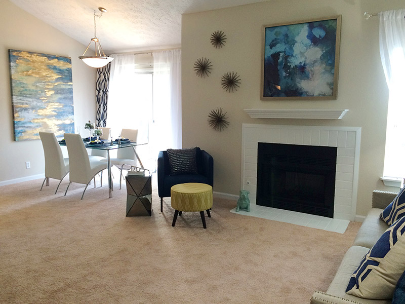 Peachtree Square Apartments Floor Plans: Village West At Peachtree Corners In