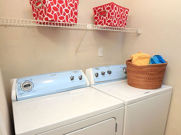 Washer and Dryer - The Reserve at Ridgewood - Sandy Springs, GA