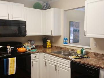 2x2.5 Kitchen - Southern Downs - Statesboro, GA