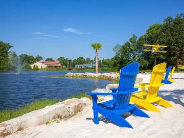 Statesboro's Only Beach - Southern Downs - Statesboro, GA