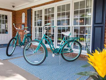 Bike Rentals - Southern Downs - Statesboro, GA