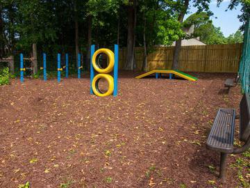 Dog Park - Southern Downs - Statesboro, GA