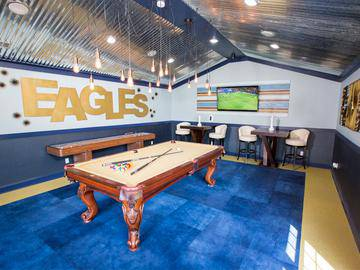 Game Room - Southern Downs - Statesboro, GA