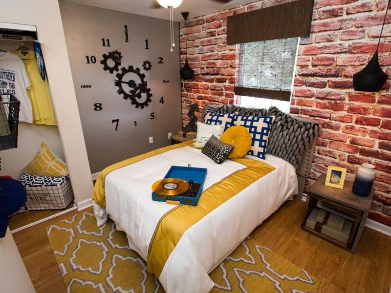 Statesboro GA Apartment Amenities Southern Downs