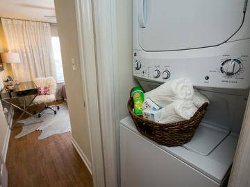 Laundry Room - Southern Downs - Statesboro, GA