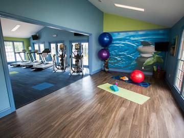Yoga Studio - Southern Downs - Statesboro, GA