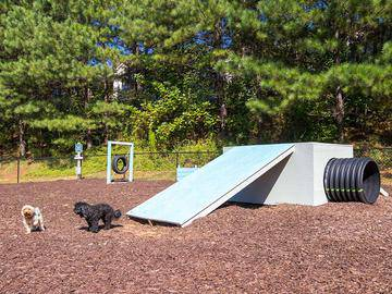 Dog Park - Avenue 33 - Stockbridge, GA