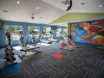 24-Hour Fitness Center - Avenue 33 - Stockbridge, GA