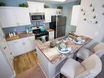 Updated Kitchens - Avenue 33 - Stockbridge, GA