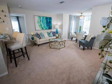 Open Floor Plan Concepts - Avenue 33 - Stockbridge, GA