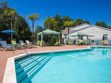 Sparkling Swimming Pool - Avenue 33 - Stockbridge, GA