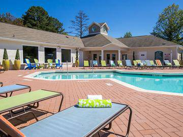 Poolside Loungers - Avenue 33 - Stockbridge, GA