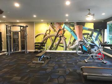 Fitness Center - Cambridge Pointe - Stockbridge, GA