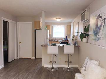 Studio Apartment - Alpine Commons - Amherst, MA