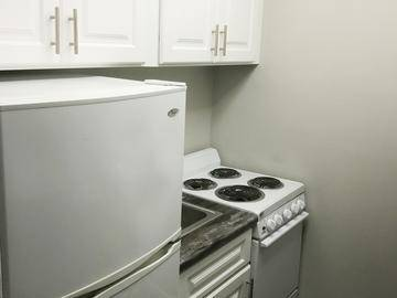 Updated Kitchen - Beacon Square - Chicopee, MA