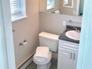 Bathroom - Beacon Square - Chicopee, MA