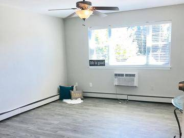 Wood Style Flooring Available - Beacon Square - Chicopee, MA