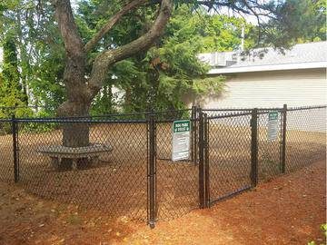 Dog Park - Edgewood Court - Chicopee, MA