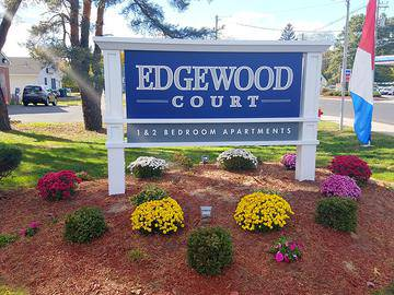 Edgewood Court in Chicopee MA - Edgewood Court - Chicopee, MA