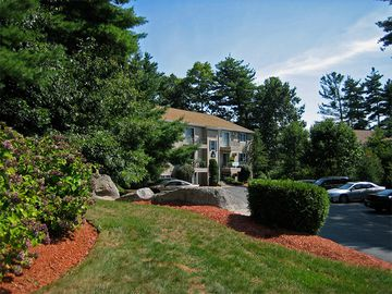 Lush Landscaping - Welby Park Estates - New Bedford, MA