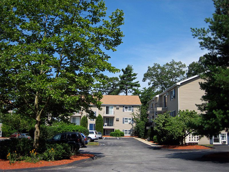 Apartments In New Bedford Ma Area