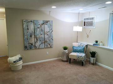 Living Areas - Welby Park Estates - New Bedford, MA