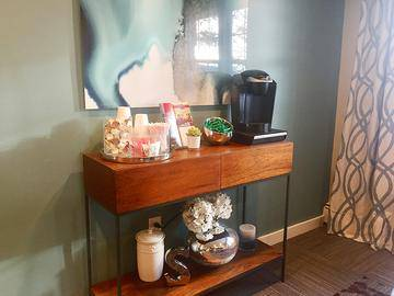 Complimentary Coffee - Sugarloaf Estates - Sunderland, MA