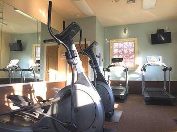 Fitness Center - Sugarloaf Estates - Sunderland, MA