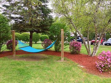 Hammock Garden - Sugarloaf Estates - Sunderland, MA