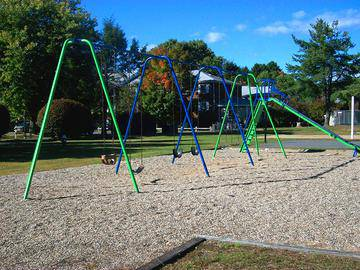 Playground - Sugarloaf Estates - Sunderland, MA