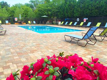 Resort-Style Pool - Sugarloaf Estates - Sunderland, MA