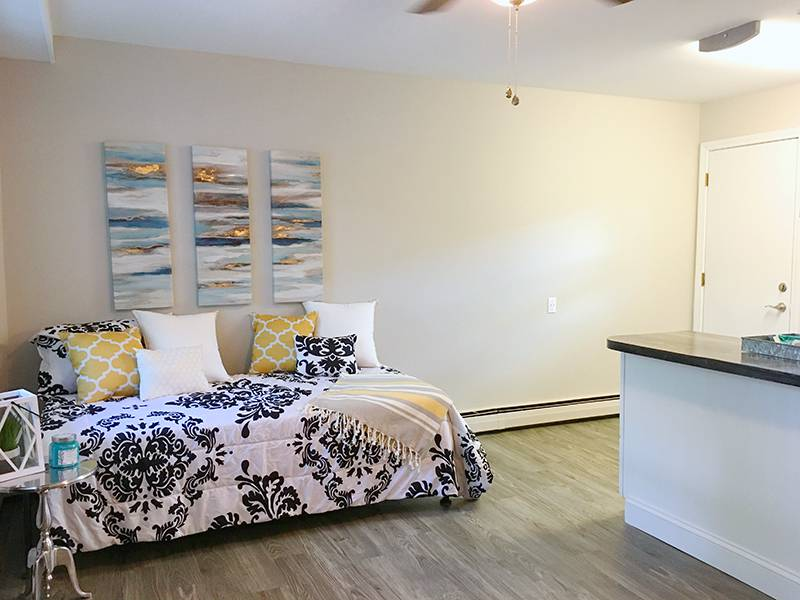 Springfield Furnished Apartments