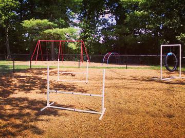 Bark Park - Southwood Acres - Westfield, MA