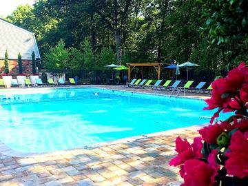 Sparkling Swimming Pool - Southwood Acres - Westfield, MA