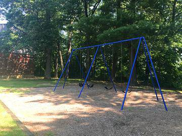 Playground - Southwood Acres - Westfield, MA