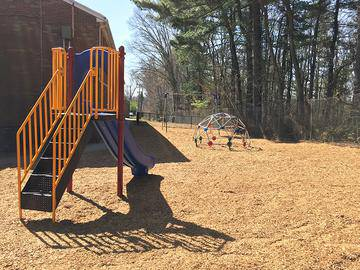 Playground - The Willows - Westfield, MA