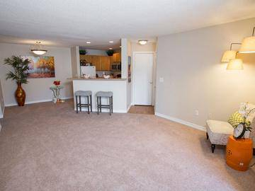 Open Concept Floor Plans - Crossing At Auburn Hills - Pontiac, MI