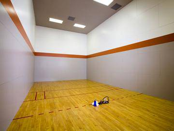 Racquetball Court - Crossing At Auburn Hills - Pontiac, MI