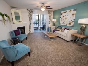 Grande View Apartments