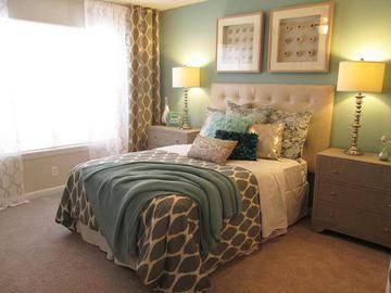 Master Bedroom - Vue 5325 - Las Vegas, NV