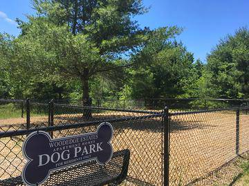 Dog Park - Woodedge Estates - Manchester, NH