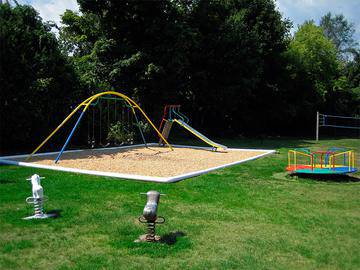 Playground - Brookstone Manor - Milford, NH