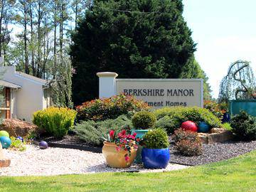 Berkshire Manor Apartments - Berkshire Manor - Carrboro, NC