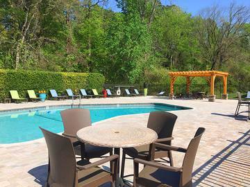 Resort-Style Swimming Pool - Berkshire Manor - Carrboro, NC
