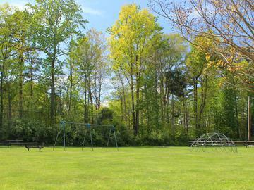 Playground - Berkshire Manor - Carrboro, NC