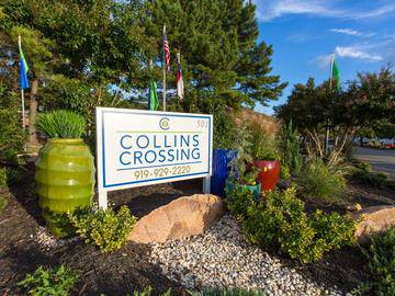 Collins Crossing Apartments
