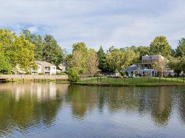 Beautiful Lake Views - Ashford Lakes - Hillsborough, NC
