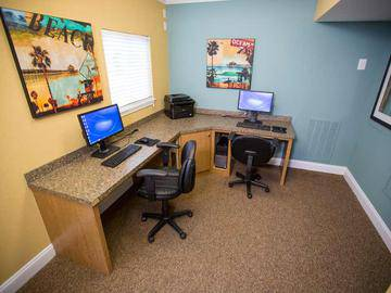Business Center - Ashford Lakes - Hillsborough, NC